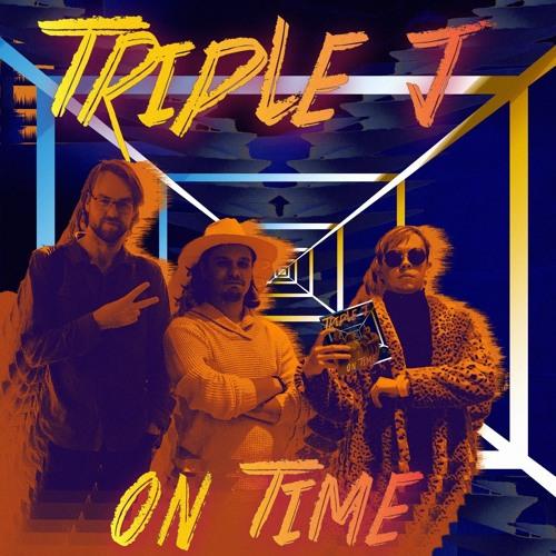 IssaVibe - TRIPLE J