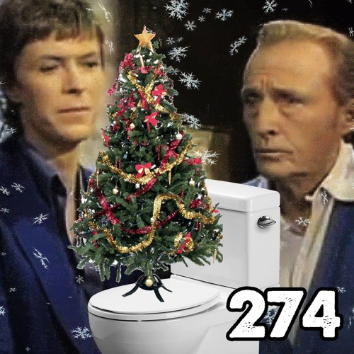 274: A Hometown Duet of Shit and Death