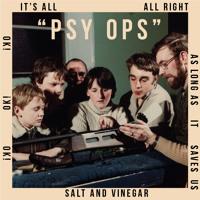 Ganser - PSY OPS