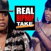 Real Hip Hop Take Podcast Episode 4! Best City for lyrics? Remy Ma & Nicki Minaj? Underrated MC?