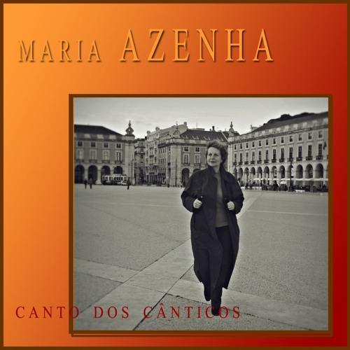 MARIA AZENHA: A SOMBRA DA ROMÃ