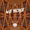We Move 16 • Best of 2017 - Live From Red Bull Studios New York via Radar Radio