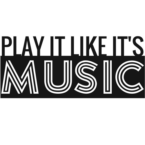Podcast: Play It Like It's Music