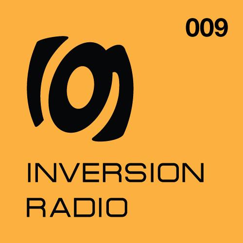 Inversion Radio 009 December 2017