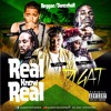 DJ GAT REAL KNOW REAL REGGAE DANCEHALL MIX DECEMBER 2017