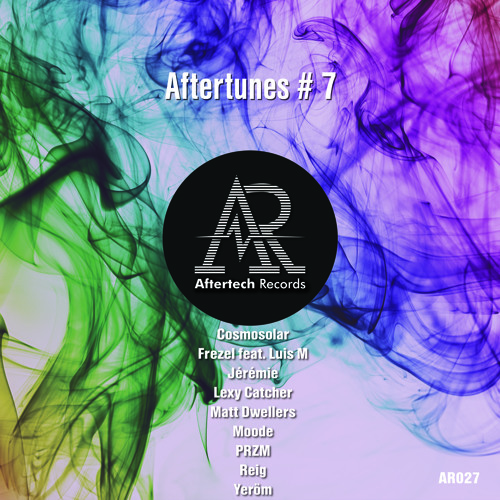 PREMIERE: Frezel feat. Luis M – Waiting in the Dark (Original Mix) [Aftertech Records]
