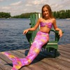 Why are mermaid costumes for kids in Canada popular?