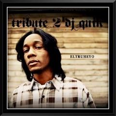 DJ Quik Tribute Mix
