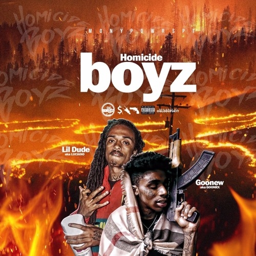 Homicide Boyz (Hosted by DJ Bandz)