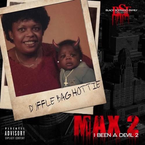 Max 2: I Been A Devil