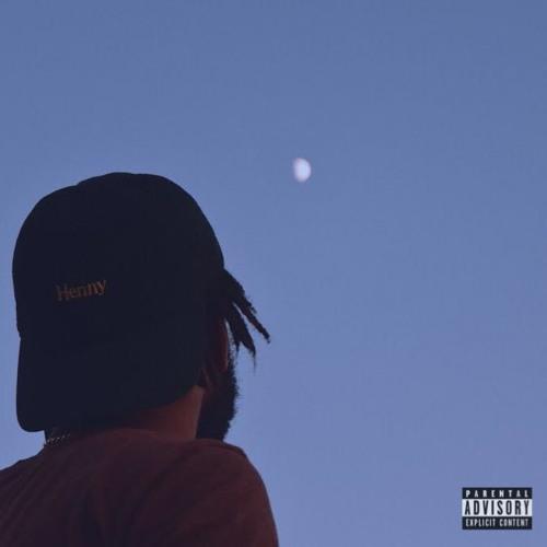 Moonwalker EP