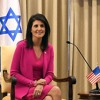 Israel Inspired: Nikki Haley's UN Jerusalem Showdown & The Leader Israel is Waiting For