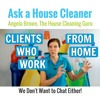 Clients Who Work From Home vs. Chatty Maids