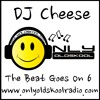DJ Cheese - The Beat Goes On 6 - OnlyOldskoolRadio.com