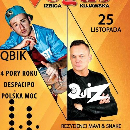 Sopran - Vegas Izbica Kujawska 25 12 2017 - Seciki.pl