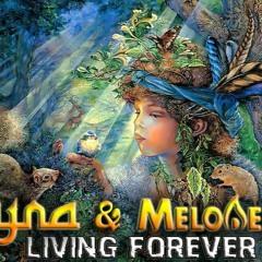 Ajna & Melodeep - Living Forever