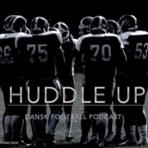 Huddle Up #114 - James Harrison, Josh Rosen og slutspilsbilledet