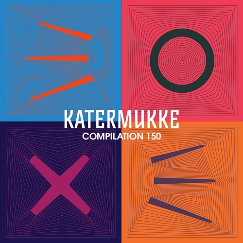 Katermukke Compilation Podcast by Franz Alice Stern