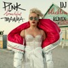 P Nk Beautiful Trauma Dj Blacklow Remix Mp3