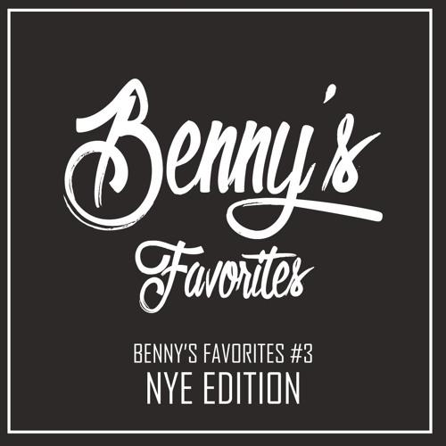 Benny's Favorites #3 (90 MIN NYE EDITION) *FREE DOWNLOAD*