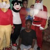 PutraKacili - ♫ AISYAH MAIMUNAH + POKEMON ♫ [ DJ AKIMILAKU ] - REMIX TOP SHUFFLE DANCE PALING KEREN