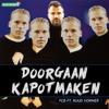 FCB ft. Ruud Vormer - DOORGAAN KAPOTMAKEN!