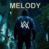 Alan Walker Ft. Charlie Puth - Melody