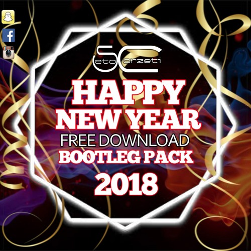 Bootleg Pack Spécial 2K18 by Seto Corzeti by Seto Corzeti