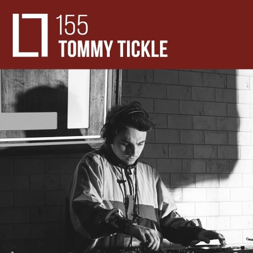 Loose Lips Mix Series - 155 - Tommy Tickle (A Broken Camarilla)