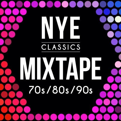 [Wildflower]  NYE 70s 80s 90s Classics Mixtape 2017/18