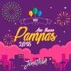 DJ Jonathan_Mix Año Nuevo Pampas 2018