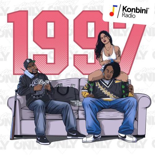 Konbini Radio x Classics Only - 100% 1997 - France