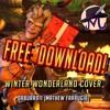 Winter Wonderland Overwatch - Dabura911 (Mathew Farrugia)