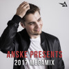 Anske - Promo Mix 2017 MEGAMIX 2017-12-29 Artwork