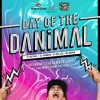 Day of the Danimal  (Live Set Pattaya) 23/12/17