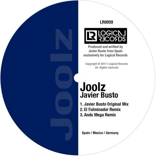 Javier Busto - Joolz - El Fulminador Remix Snippet