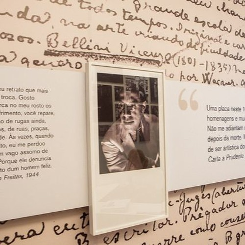 A potencialidade de Mário de Andrade: o modernista contemporâneo
