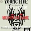 YOUNG FIVE(Tio Edy & TCK)-Melhor Do Game (ft Gucci Stanna,Marques Kenedy & Lil Kest)Prod:TCK