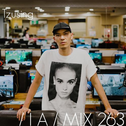 IA MIX 263 Tzusing