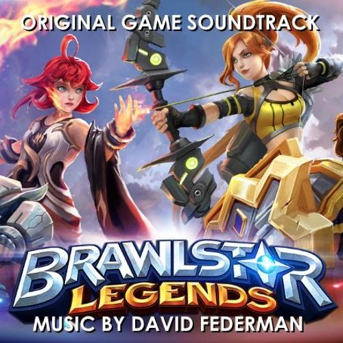 Brawlstar Legends - Hub 1 ~ The Hero's Heart (album ver.)