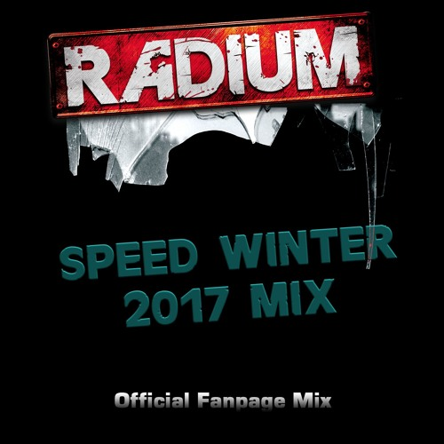 Speed Winter Mix 2017