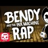 BENDY AND THE INK MACHINE RAP By JT Music Cant Be Erased
