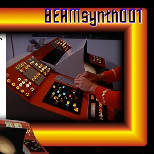 Star Trek Transporter sound
