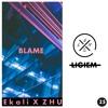 Ekali & ZHU - Blame