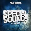 Special Sounds Enero 2018 By Varo Ratatá (1 PISTA)