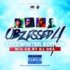 #Obzessed4 Winter 17/18 Hip-Hop & RnB Mixtape - @DJ_Obz