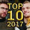 TOP 10 DES JEUX 2017 (Cyprien & Squeezie)
