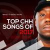 #WadeO516 - Top 40 CHH Songs of 2017