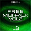 Free MIDI Chords and Melodies by Rednork Vol.2 [Free Download]