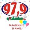 VH - EXCLUSIVA FM - ANIVERSÁRIO 2017 - 26 ANOS - OUVINTES - (JULIENE - ENRIQUE E JULIANO)